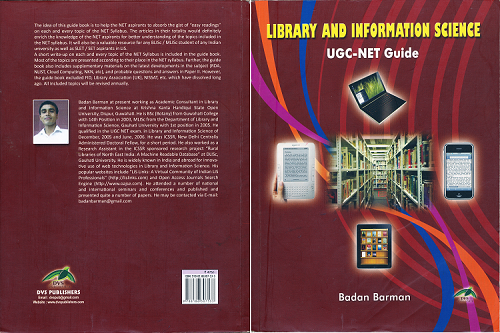 Library and Information Science: UGC NET Guide